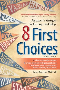 8 First Choices_2e_front cover