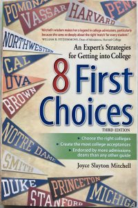 8 First Choices Third Edition